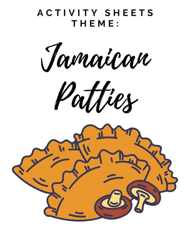 better than the frozen food section jamaican patties